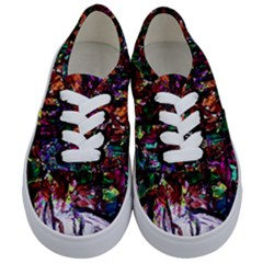 Gatchina Park 2 Kids  Classic Low Top Sneakers