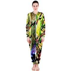 House Will Be Buit 4 Onepiece Jumpsuit (ladies)