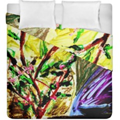 House Will Be Buit 4 Duvet Cover Double Side (king Size)