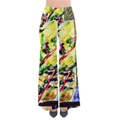 House Will Be Buit 4 So Vintage Palazzo Pants