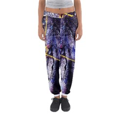 Egg In The Duck   Needle In The Egg 7 Women s Jogger Sweatpants
