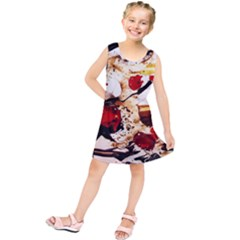 In Ireland 3 Kids  Tunic Dress