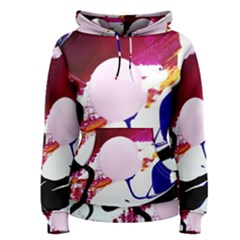 Immediate Attraction 8 Women s Pullover Hoodie