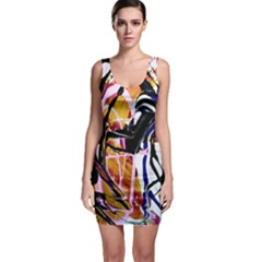 Immediate Attraction 2 Bodycon Dress