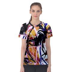 Immediate Attraction 2 Women s Sport Mesh Tee