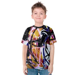 Immediate Attraction 2 Kids  Cotton Tee