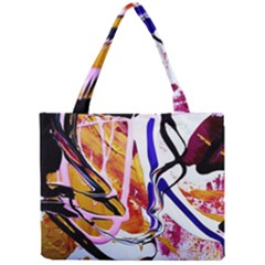 Immediate Attraction 6 Mini Tote Bag