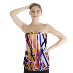 Immediate Attraction 6 Strapless Top