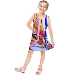 Immediate Attraction 6 Kids  Tunic Dress