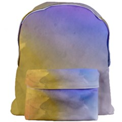 Abstract Smooth Background Giant Full Print Backpack
