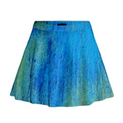 Artscape 1   Coming Of Summer Mini Flare Skirt