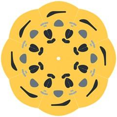 Cat Emoji Straight Umbrellas