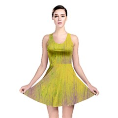 Artscape 1   Coming Of Spring Reversible Skater Dress