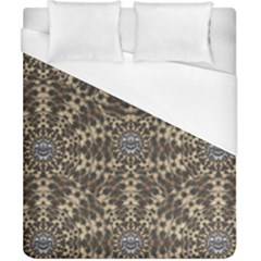 I Am Big Cat With Sweet Catpaws Decorative Duvet Cover (california King Size)