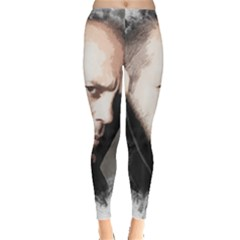 A Tribute To Jason Statham Leggings