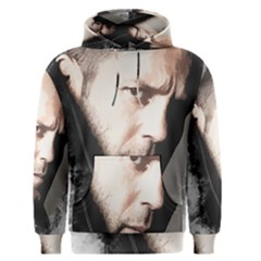 A Tribute To Jason Statham Men s Pullover Hoodie