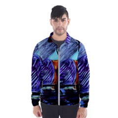 House Will Be Built 8 Wind Breaker (men)
