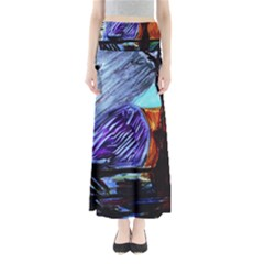 House Will Be Built 8 Full Length Maxi Skirt