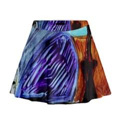 House Will Be Built 8 Mini Flare Skirt