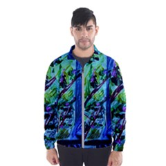 House Will Be Built 1 Wind Breaker (men)
