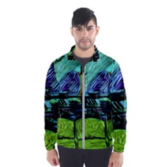 House Will Be Built Wind Breaker (men)