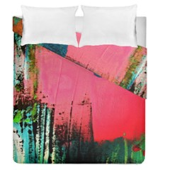 Humidity 12 Duvet Cover Double Side (queen Size)