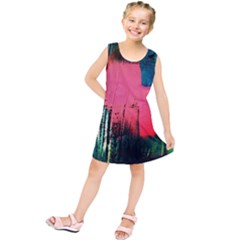 Humidity 12 Kids  Tunic Dress