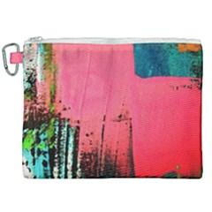 Humidity 12 Canvas Cosmetic Bag (xxl) by bestdesignintheworld