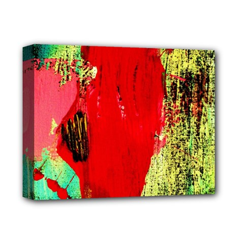 Humidity 9 Deluxe Canvas 14  X 11  by bestdesignintheworld