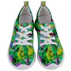 Desert Blooming 1/2 Women s Lightweight Sports Shoes