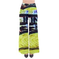 House Will Be Built 5 So Vintage Palazzo Pants