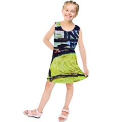 House Will Be Built 5 Kids  Tunic Dress