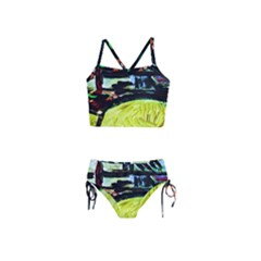 House Will Be Built 5 Girls  Tankini Swimsuit