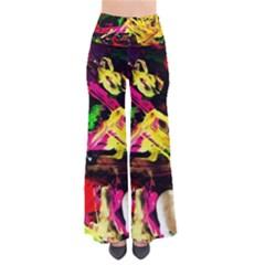 Spooky Attick 1 So Vintage Palazzo Pants by bestdesignintheworld
