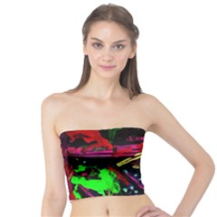 Spooky Attick 2 Tube Top