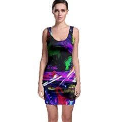 Spooky Attick 5 Bodycon Dress