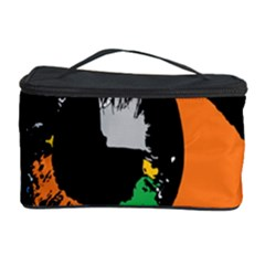 Eyes Makeup Human Drawing Color Cosmetic Storage Case