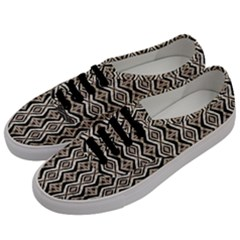 Fresh  Men s Classic Low Top Sneakers by OZarBrownStore