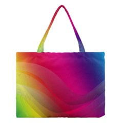 Background Wallpaper Design Texture Medium Tote Bag