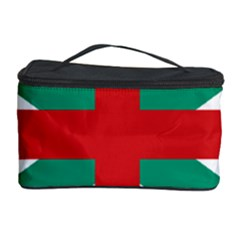 Naval Jack Of Bulgaria Cosmetic Storage Case