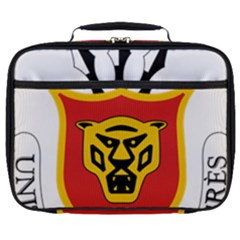 Coat Of Arms Of Burundi Full Print Lunch Bag
