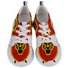 Coat Of Arms Of Burundi Women s Lightweight Sports Shoes