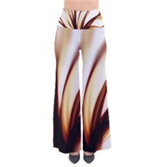 Digital Tree Fractal Digital Art So Vintage Palazzo Pants