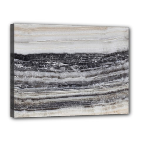 Marble Tiles Rock Stone Statues Pattern Texture Canvas 16  X 12