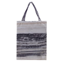 Marble Tiles Rock Stone Statues Pattern Texture Classic Tote Bag