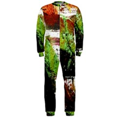 Collosium   Swards And Helmets 3 Onepiece Jumpsuit (men)