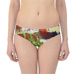 Collosium   Swards And Helmets 3 Hipster Bikini Bottoms