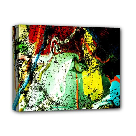Coffee Land 2 Deluxe Canvas 14  X 11