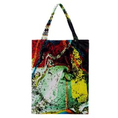 Coffee Land 2 Classic Tote Bag