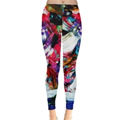 Way Up To Tailand Leggings
